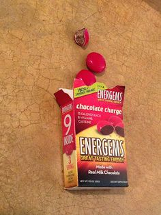 Sparkle Me Pink: Energems - Great Tasting Alternative To Energy Drinks #energems #ad See my post for a review and find out how you can get ur FREE sample & see what the buzz is about for yourself :-)