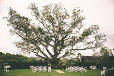 Tamika and Shaun's Romantic Northern NSW Wedding. Photographer: Caroline and Hannah from Mihaja Photography