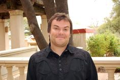 Jack Black, Man of the People, professes love for Austin