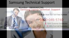 Best Samsung Laptop Service of 2017   0800-046-5740