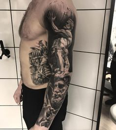 Classical sleeve by Bart Janus