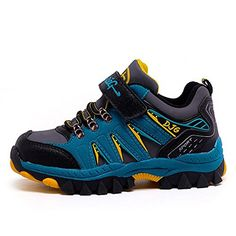 5cb6e71971fc stunning ROWAG Outdoor Winter Little Big Boys Walking Running Sports Shoes  Casual Kids Athletic Sneakers