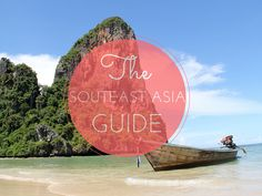 Packing List for Three Months of Backpacking in SE Asia - Adrift Anywhere