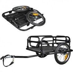 Remolque de carga XL - Remolques de Bici y Ocio