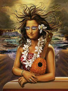 Vacanza alle Hawaii