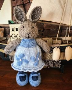 #knitteddoll #knitting #knit #knitting_inspiration