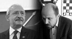 Bilal Erdoğan şikayetini çekmemişti: Kılıçdaroğlu'na 'TÜRGEV'e hakaret'ten 10 bin lira ceza