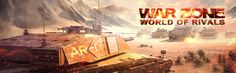 War Zone World of Rivals Hack Cheats Apk Ipa