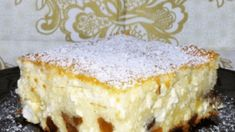 Tvarohový koláč úplne BEZ MÚKY! Je výborný, jednoduchý a nepriberiete z neho ani gram. Vanilla Cake, Tiramisu, Cheesecake, Sweets, Ale, Cooking, Ethnic Recipes, Desserts, Food