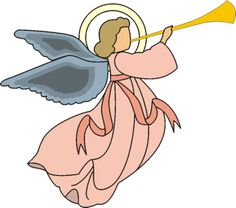 christmas angel clipart clipart panda free clipart images - Coloring Pages Beautiful Angels