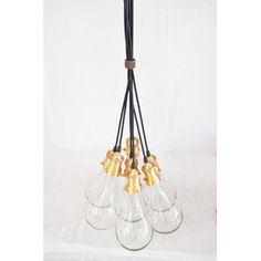 Modern Pendants - Lighting Finish: Gold | AllModern
