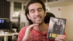 He may seem like an absolute mad man, but Josef Fares and Hazelight Studios embrace couch co-op in new and intriguing ways with A Way Out. Ps4 Games, New Trailers, Mad Men, Xbox One, Leo, Fictional Characters, Board, Fantasy Characters, Lion