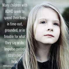 """""""Don't interrupt!"""" """"Keep your hands to yourself!"""" """"Be careful!"""" Time-outs and lectures won't magically cure the impulsive tendencies of kids with ADHD. But these real-world tips for teachers and parents just might."""