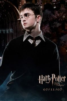 Harry Potter and the Order of the Phoenix - Android Wallpaper