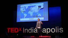 John Green TED Talk