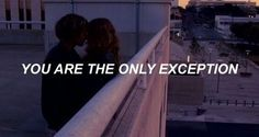 the only exception / paramore Bold Words, Wise Words, Lyric Quotes, Me Quotes, Grunge Quotes, Justin Bieber, Trust, The Only Exception, That One Person