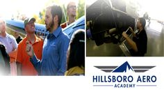 When you choose Hillsboro Aero Academy, you get FAA-approved helicopter or airplane pilot training backed by 36 years of experience. After you graduate, you're connected to a global network of pilots interested in your success.