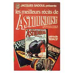 AVEC OU SANS PULP ? Les joies simples sont parfois au détour d'une rue, sous la forme d'un poussiéreux recueil de nouvelles, farfouillé à l'étal d'un bouquiniste parisien (...)