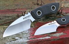 Boker Pry-Mate and Pry-Mini