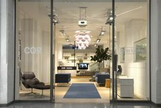 CLIC Brand Shop: Cor/Interlübke in Hamburg
