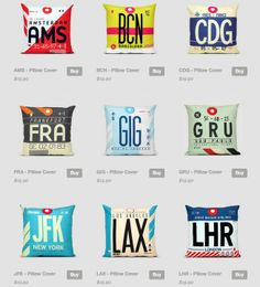 206224fd5e2 Travel gifts and Aviation themed products with airport codes and other  travel-themed products to turn your travel memories into awesome mementos.