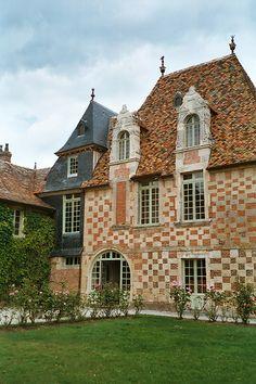Château de Victot - Normandie