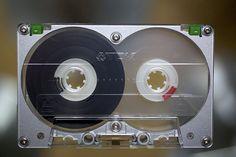 TDK MA-R90 Metal Compact Audio Cassette Tape