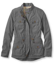 Lined Freeport Field Jacket