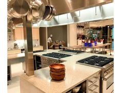teaching kitchen - Google Search