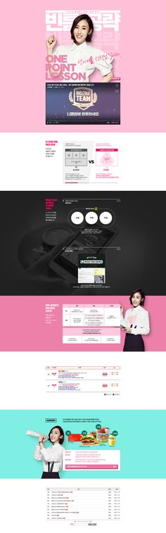 Danbi Han on Behance