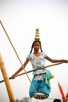 Inde #beauté #équilibre ©Salaün Holidays