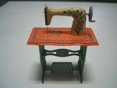 portuguese sewing machine