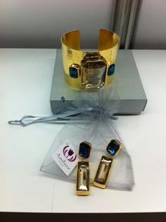 Jewelry handmade info: gerencia@ambar.co