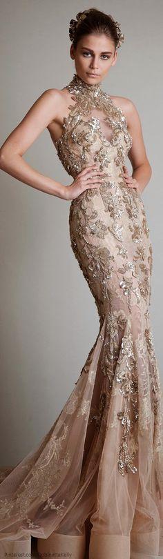 Show Off! Designer Fashion Gown