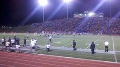 San Angelo Stadium San Angelo Texas, In The Heart, Deep, Image