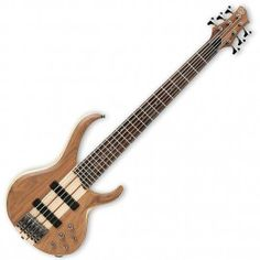 Ibanez BTB676 6String Bass    I love this bad boy. so many tones at your finger tips