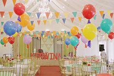 Kerwina's Pista sa Nayon Themed Party – Birthday Fiesta Theme Party, Party Themes, Theme Parties, 90th Birthday, 1st Birthday Parties, Birthday Ideas, Fiesta Decorations, Birthday Decorations, 1st Birthdays