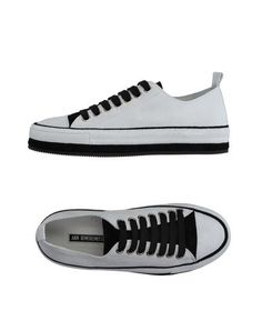 anndemeulemeester  shoes  low-tops 931cf0a70a142