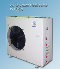 http://www.china-heatpump.com - High quality heat pump manufacturer for all kinds of heat pumps including air to water heat pump, water source heat pump, ground source heat pump, geothermal heat pump, air source heat pump, dual source heat pump, solar superimposed source heat pump, DC inverter heat pump