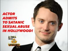 ACTOR ADMITS TO SATANIC SEXUAL ABUSE IN HOLLYWOOD! - YouTube