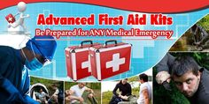 The Clever Survivalist  Advanced First Aid Kits Training for Wilderness and Modern Survival