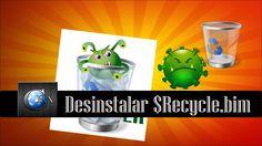Remover C:\$Recycle.Bin (Virus) ~ canalforadoaroficial