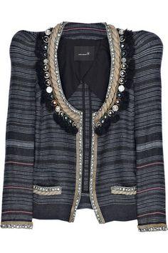 Google Afbeeldingen resultaat voor http://www4.images.coolspotters.com/photos/250690/isabel-marant-flana-jeweled-linen-jacket-profile.jpg