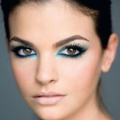 Tips For Makeup For Big Eyes
