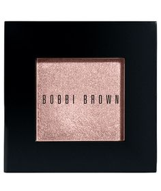 Eyeshadow | Say hello to the most flattering metallic makeup shade—rose gold. It straddles the line between cool and warm, so it flatters a variety of skin tones. Here, Rimmel London U.S. Makeup Artist Jo Baker explains how towear the trendy hue.