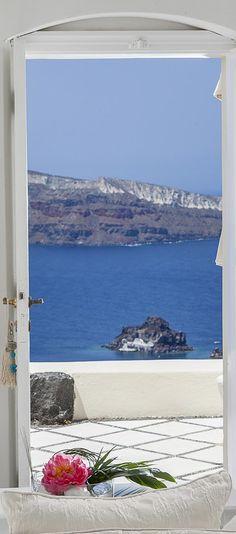 Canaves Oia, Santorini- ♔LadyLuxury♔