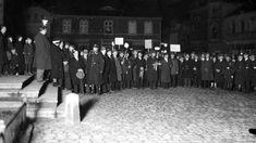 Nieskończenie niepodległa: pacyfikacje - Polsat News News, Historia