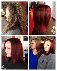 HairStudio20 - Boykin & Marci - www.hairstudio20.com - Client: Krystal Harrison #marcip