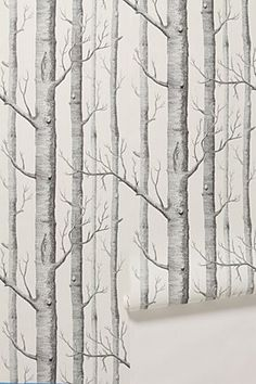 Woods Wallpaper by Cole & Son Flur