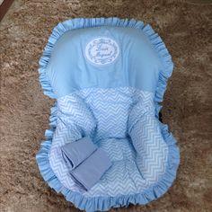 Capa bebê conforto!!!
